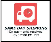Same-day-Shipping