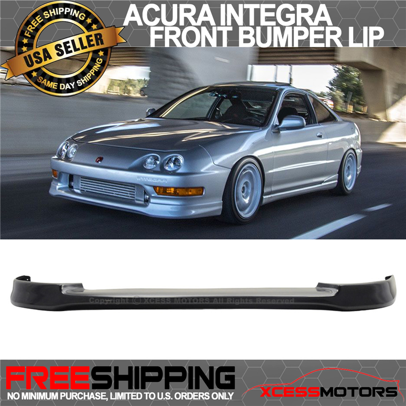98-01 Acura Integra USDM Optional Poly Urethane Front