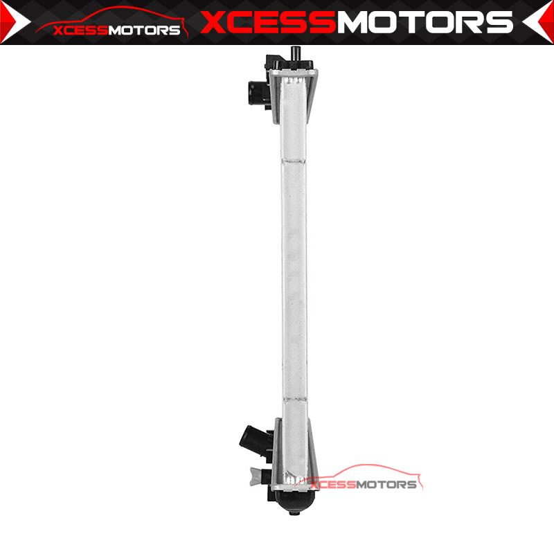 Fits 04-06 Acura TL 3.2L V6 Alumium Cooling Racing