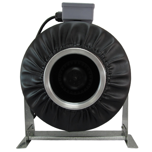 600 Cfm Duct Fan Work : Virtual sun quot inline exhaust duct fan cfm blower