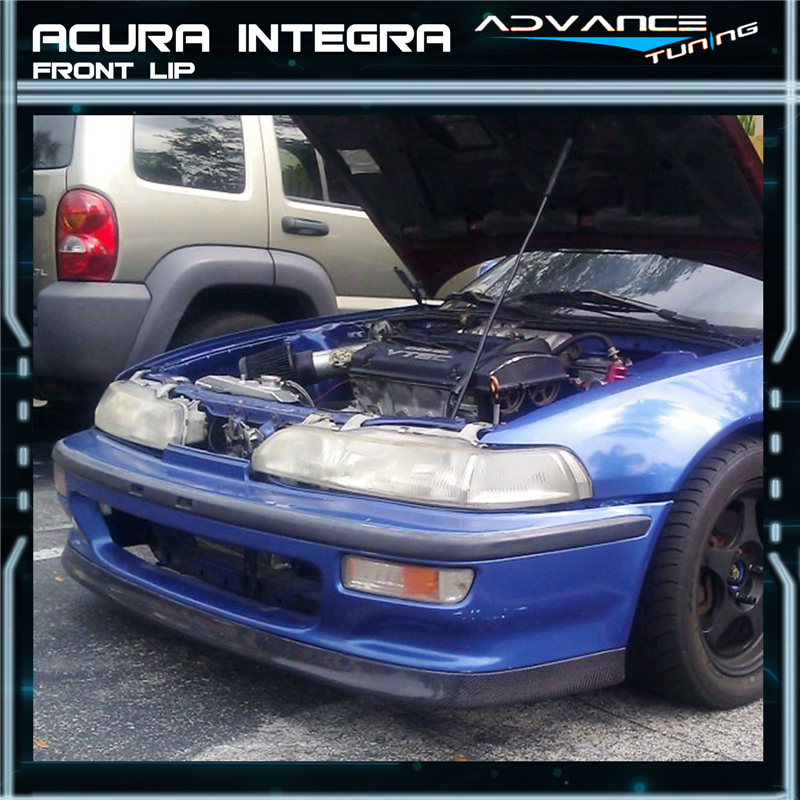 Application For 1992 1993 Acura Integra