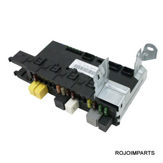 mercedes c230 c240 c280 c320 clk500 fuse box relay plate. Black Bedroom Furniture Sets. Home Design Ideas