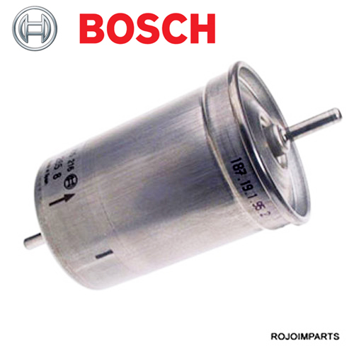 Details about VOLVO 850 C70 V70 S70 S90 V90 Fuel Filter BOSCH OEM 30671182  NEW