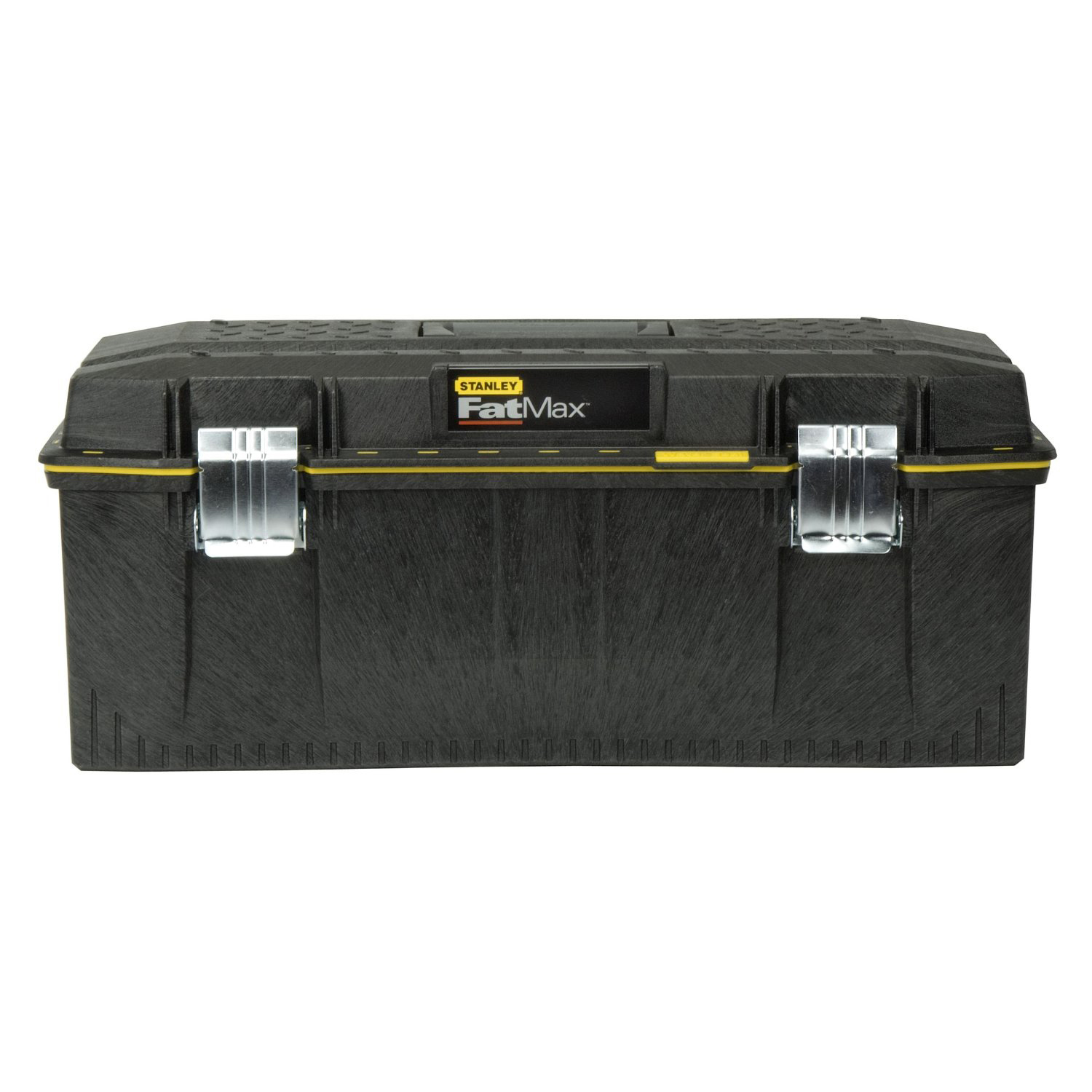028001l  1 - Stanley 028001L 28-Inch Extra Large Capacity V-Groove Structural Foam Toolbox