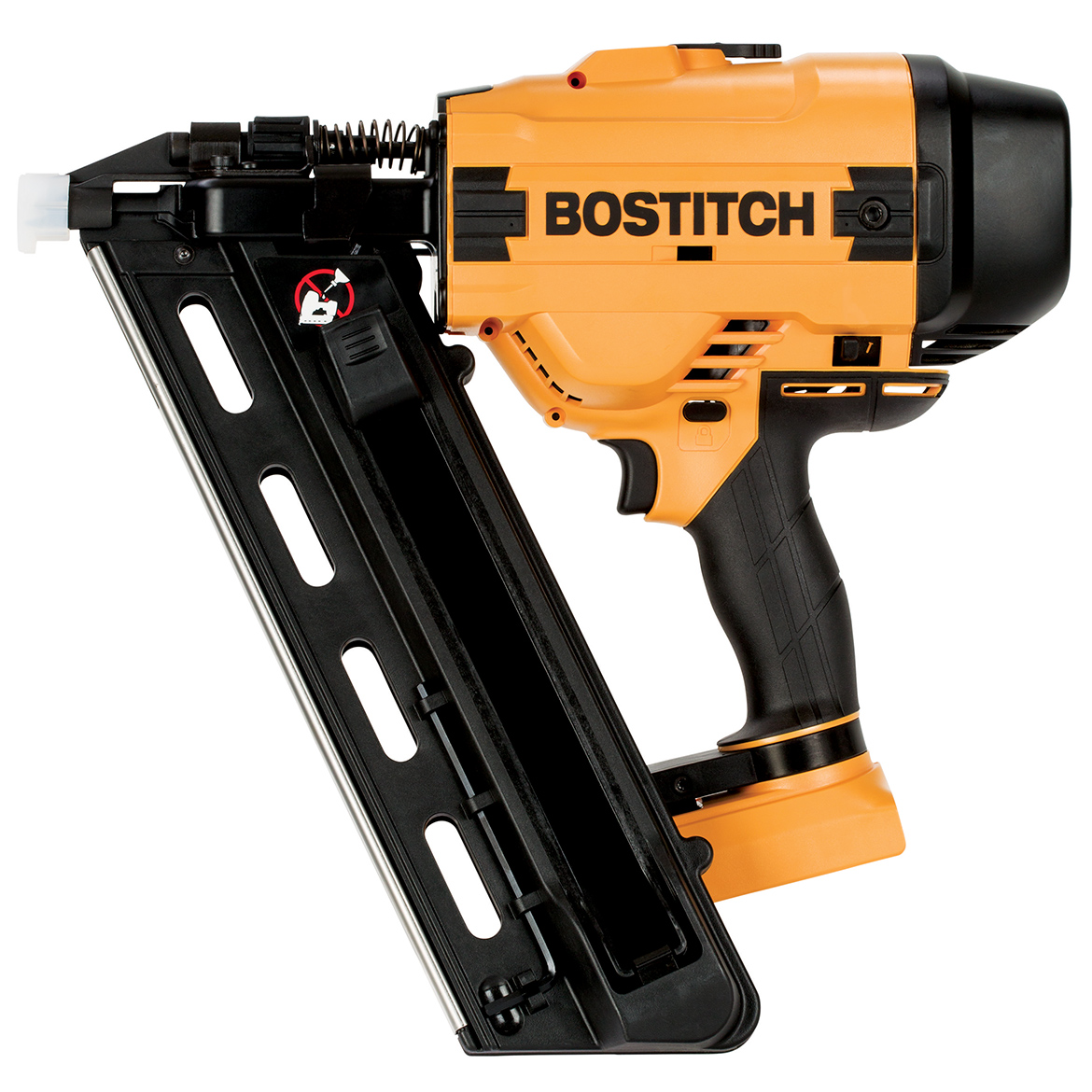 Bostitch BCF28WWB 20-Volt 28-Degree Wire Weld Cordless Framing ...