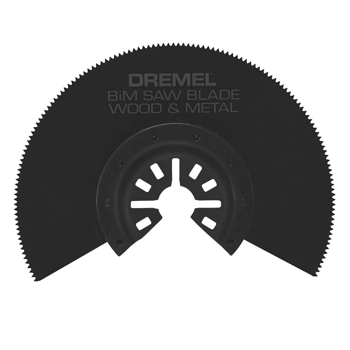Dremel MM452 Universal Wood/Metal/Plastic Multi-Max Flush