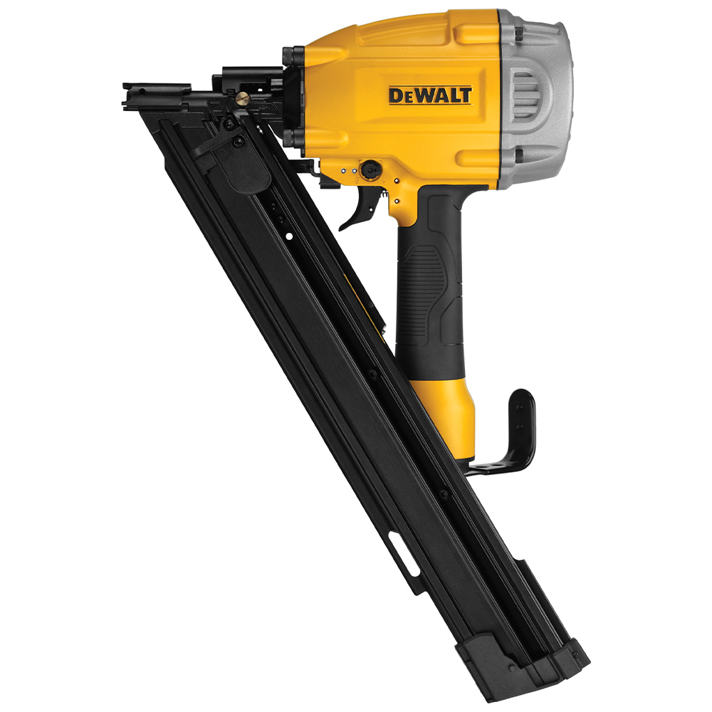 DeWALT DWF83PT 2 TO 3-1/4-Inch 30 Degree Paper Tape Collated Framing ...