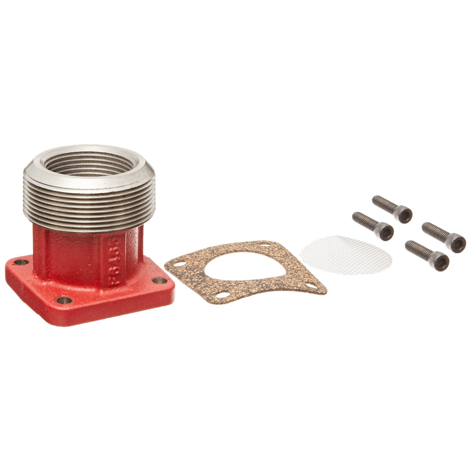 Fill-Rite KIT152HA Replacement Handle Grip Lock Nut Bolt and Links Kit