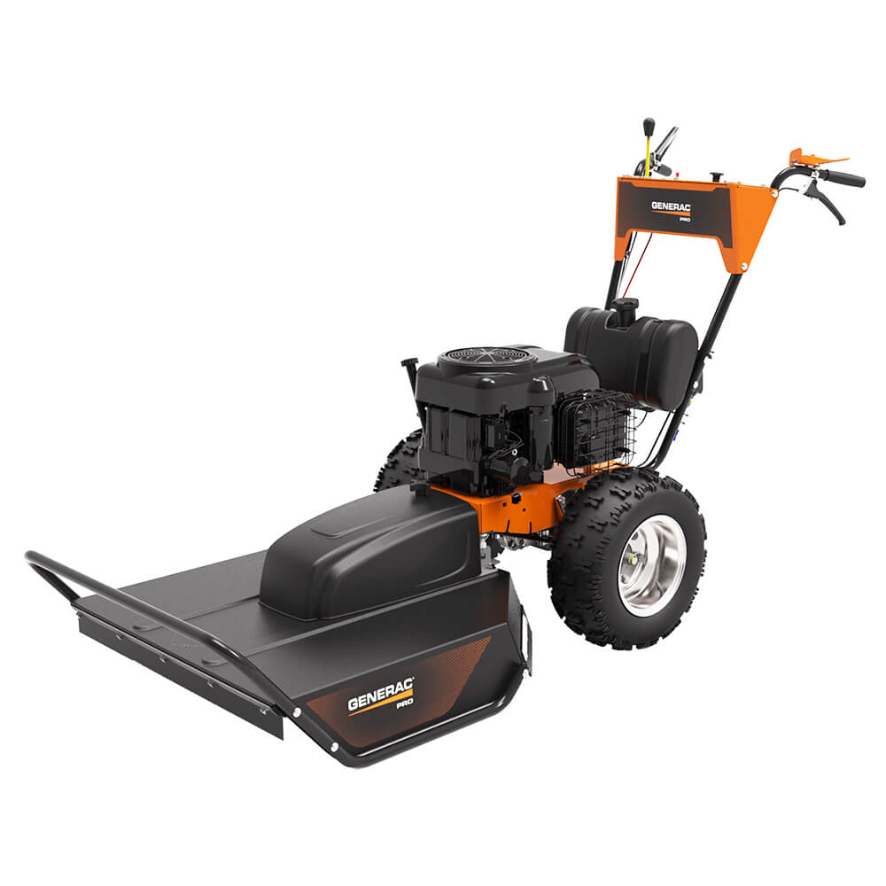 Generac AT45026GENG 26-Inch 14 5-Hp Pro Walk-Behind Field