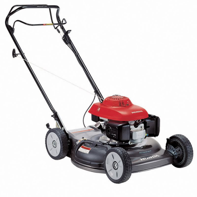 izy side sk self ep skep mower hrg honda petrol lawn propelled