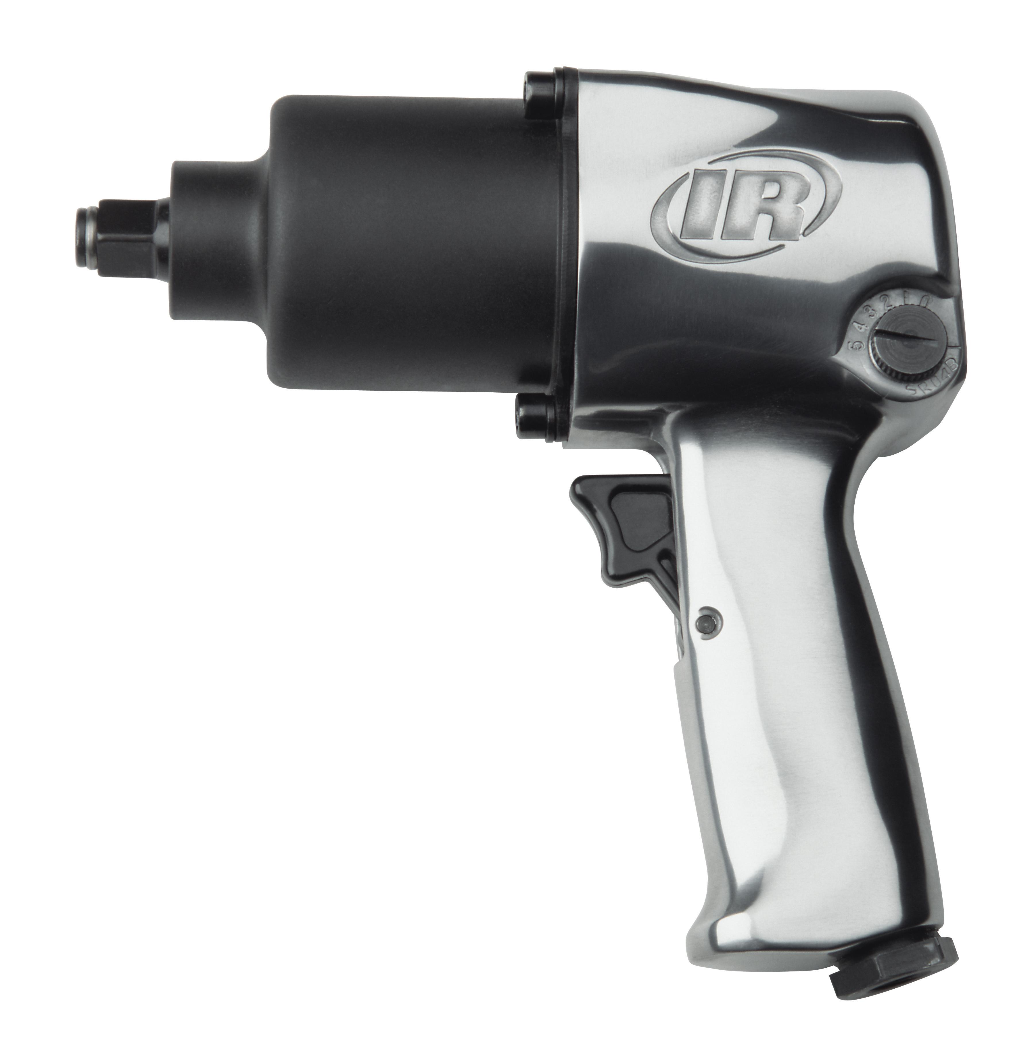 Ingersoll Rand 231c 1 2 Quot Air Impact Gun Wrench Tool