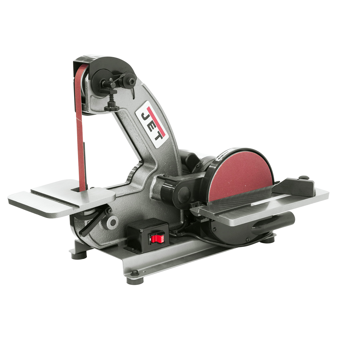 Jet J 4002 1 X 42 Bench Belt And Disc Sander 577003