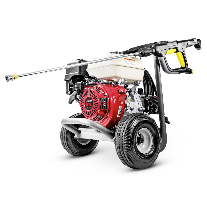 Karcher G3800 OHT 3800 Psi Gas Pressure Washer w/ Honda GX270 - 1.107-278.0