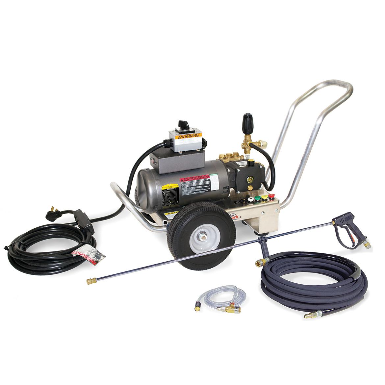 Karcher 9.801-803.0 120-Volt 3.0-Gpm 1,000-Psi Electric Pressure Washer