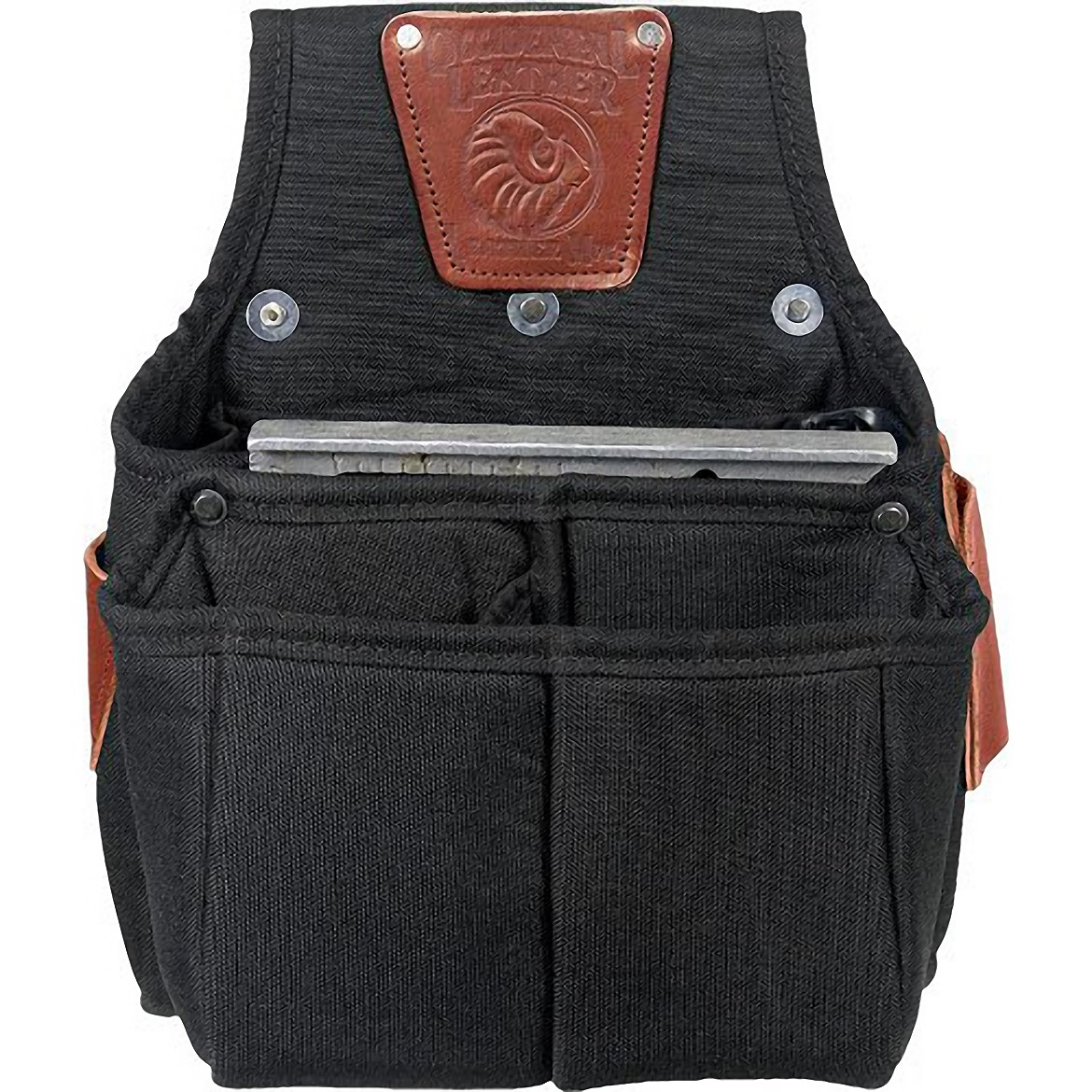 Occidental Leather 9520 Carpenter Finisher Finishing Fastener Tool Bag Pouch Ebay