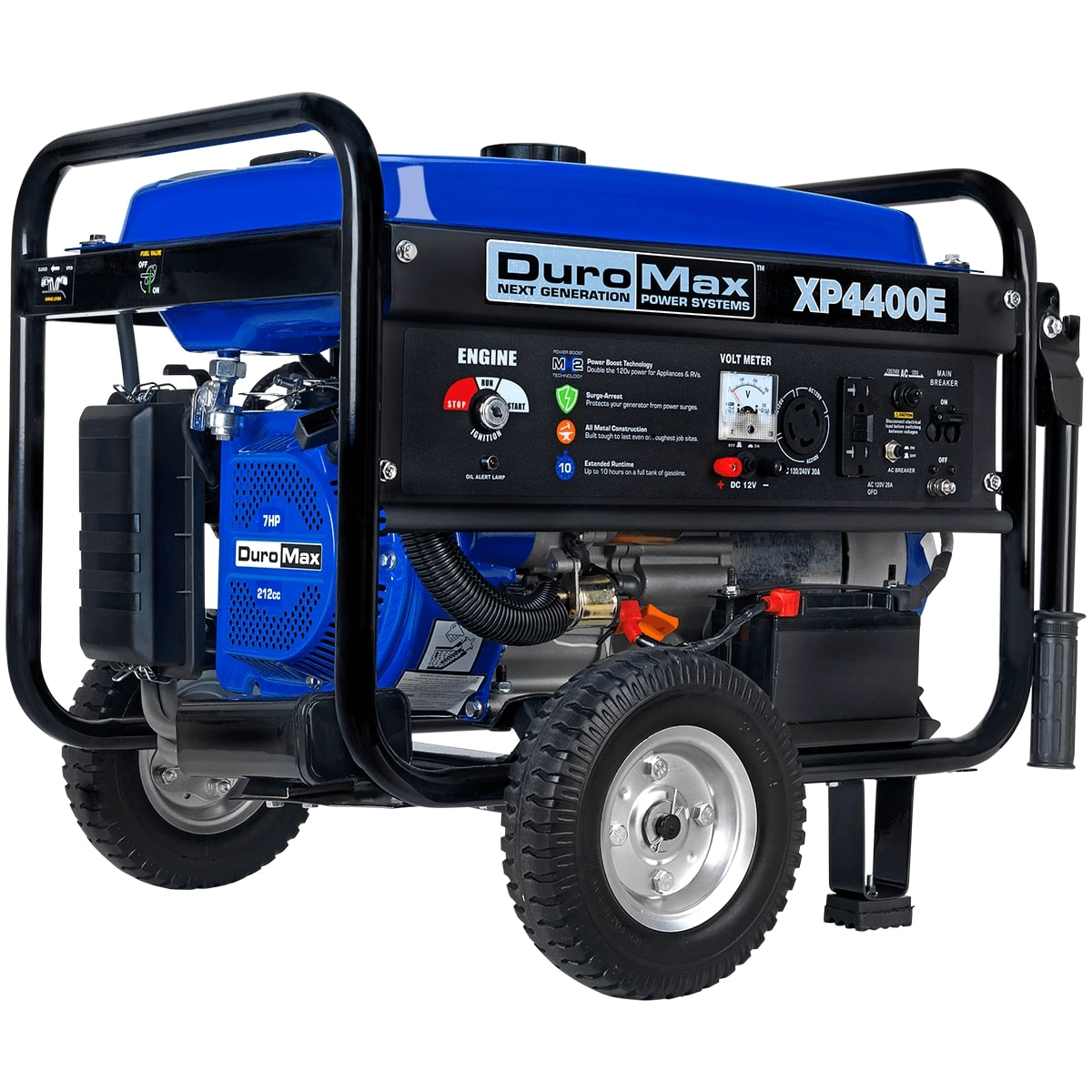 DuroMax 4400 Watt Portable