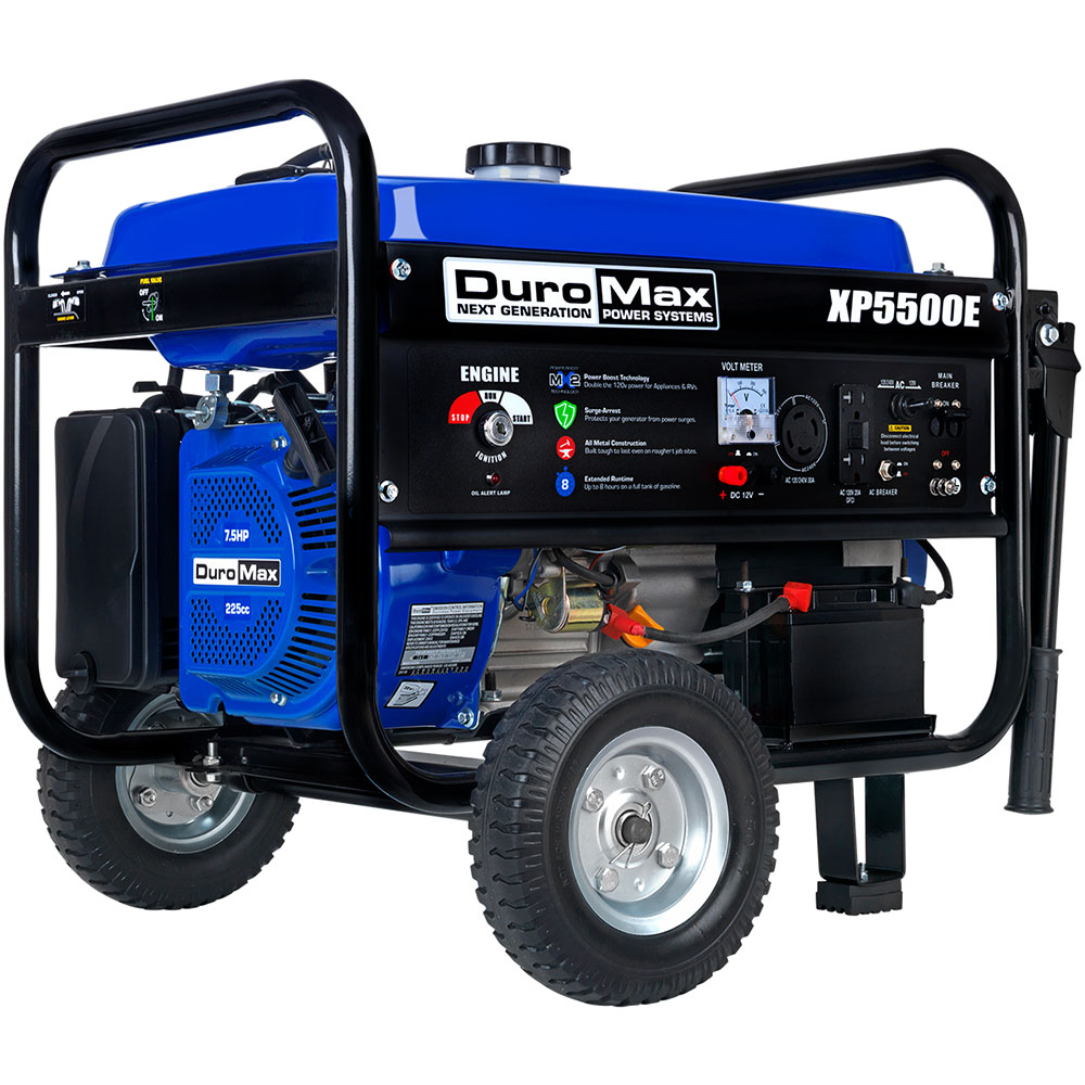 Generator Latest News Images And Photos Crypticimages Wen 5500 Wiring Diagram Duromax Xp5500e Watt 75 Hp Portable Electric Start Gas