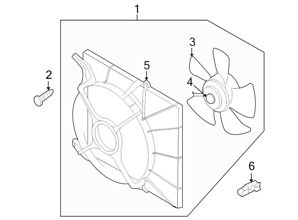 1989 Camry Blower Resistor Location