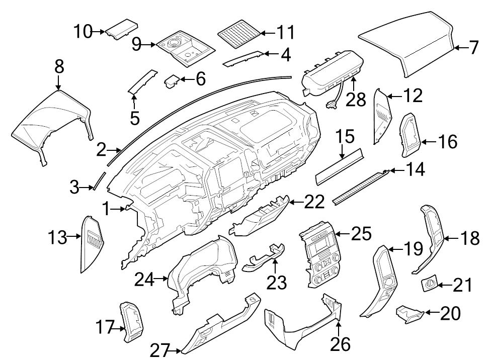 94 Ford F 150 Parts Diagram Wiring Diagram Photos For Help Your