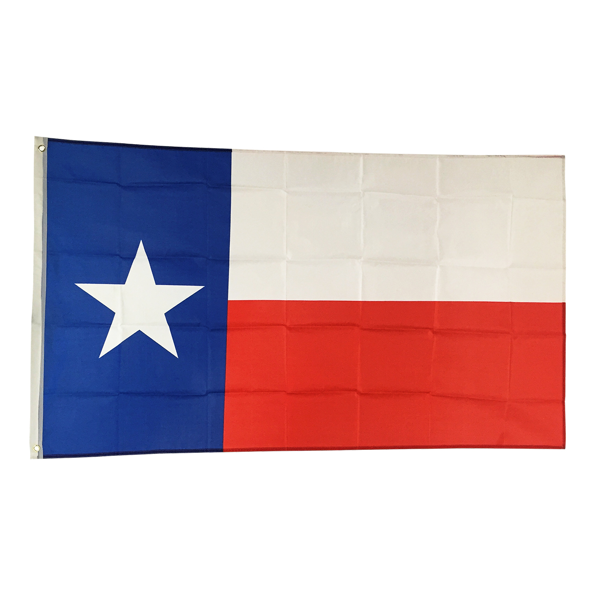 New 3' x 5' Polyester TEXAS STATE FLAG Lone Star TX USA ...