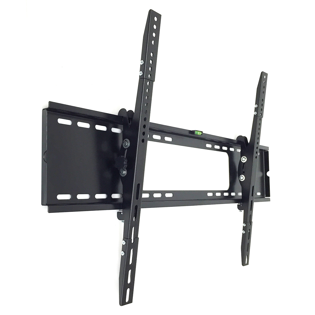 vizio lcd led tv tilt wall mount bracket for 40 42 46 50 55 60 70 80 95 inch ebay. Black Bedroom Furniture Sets. Home Design Ideas