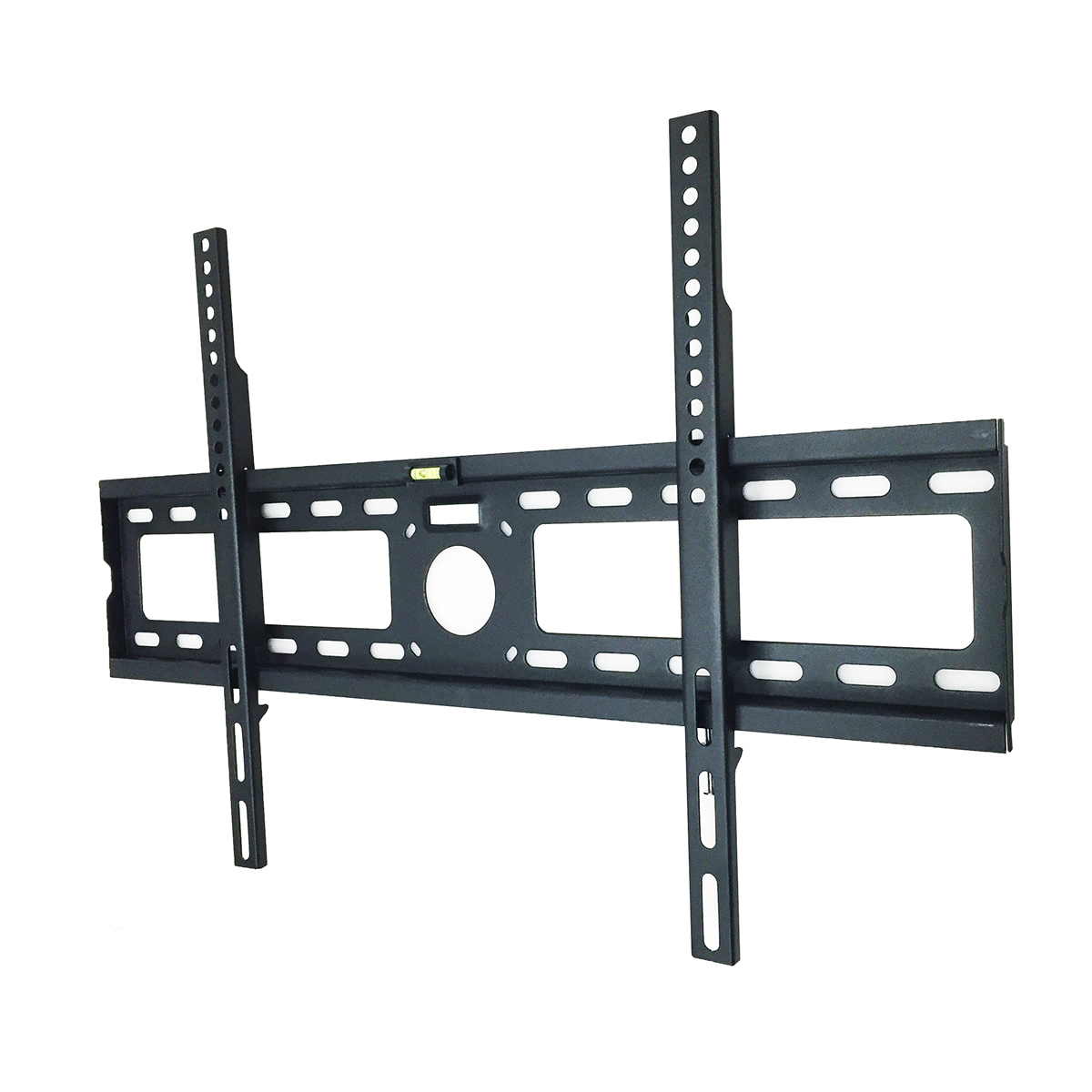 flat tv wall mount bracket for 32 37 42 47 50 55 60 65 inch ebay. Black Bedroom Furniture Sets. Home Design Ideas