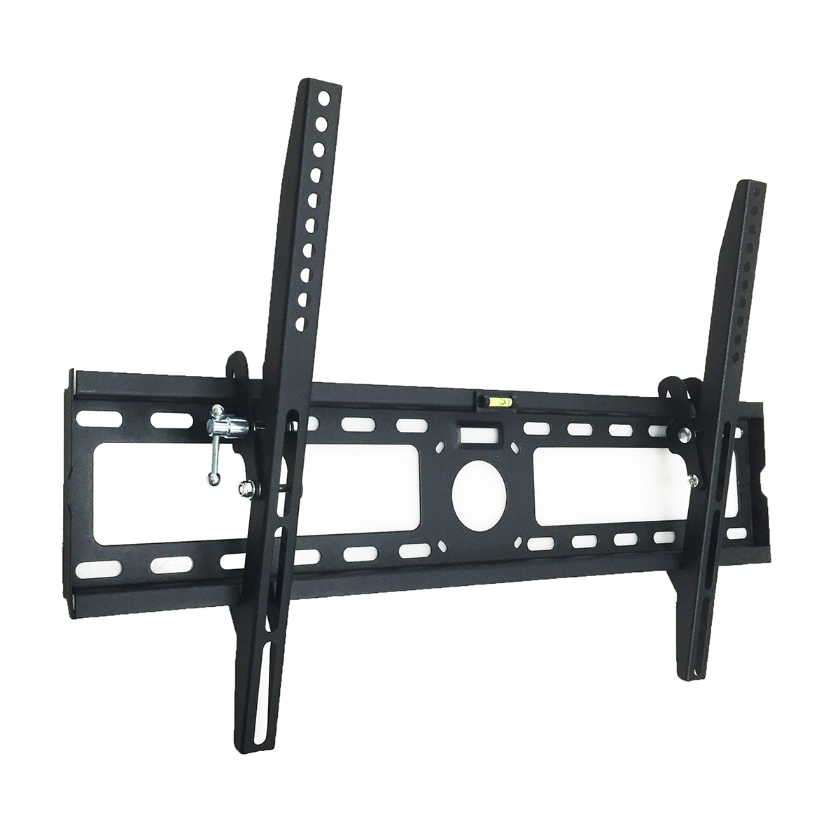 flat tilt tv wall mount bracket for 32 40 42 47 50 55 60 65 inch ebay. Black Bedroom Furniture Sets. Home Design Ideas