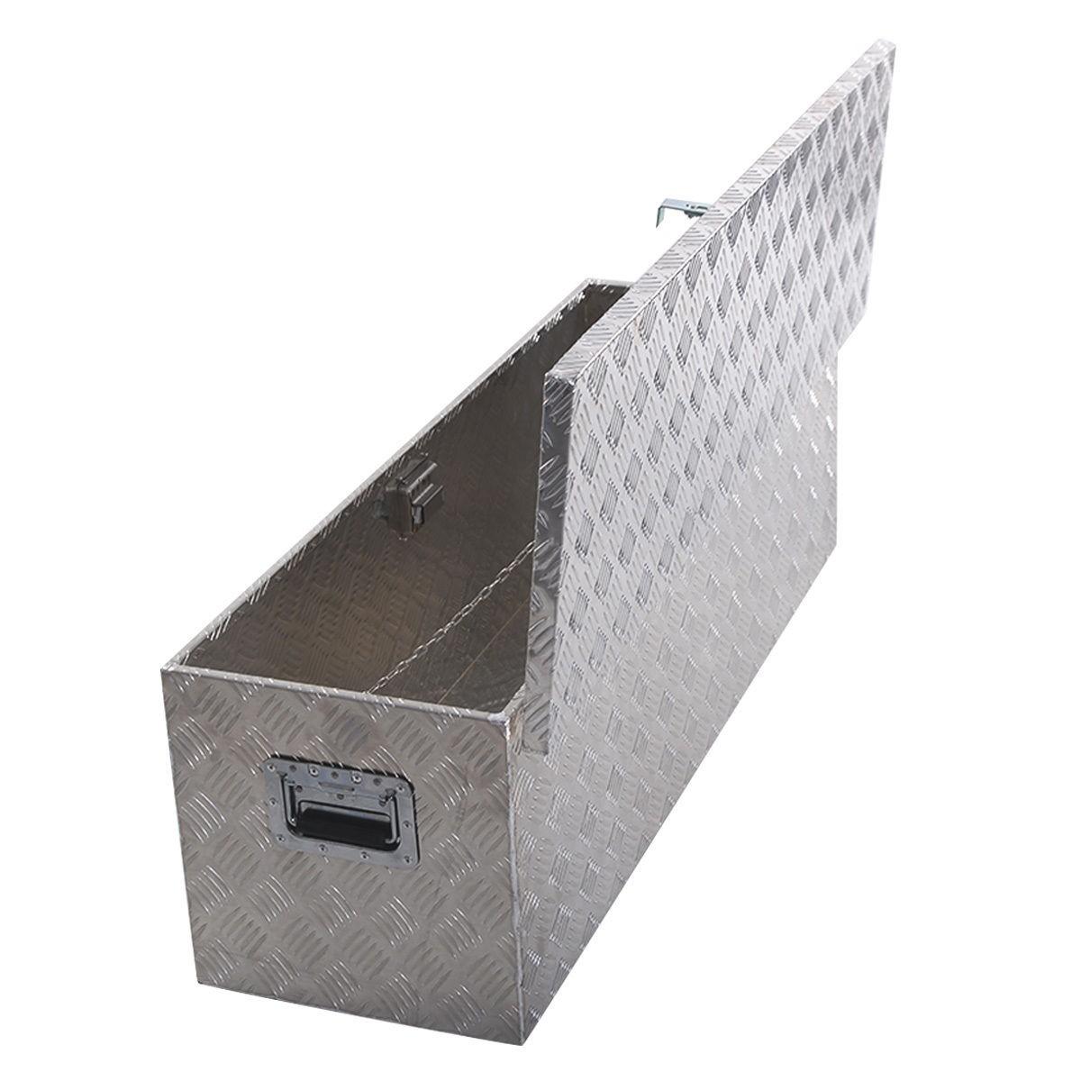 Creative Storage Auto Rv Storage Ideas Boat Storage Storage Boxes Truck Storage