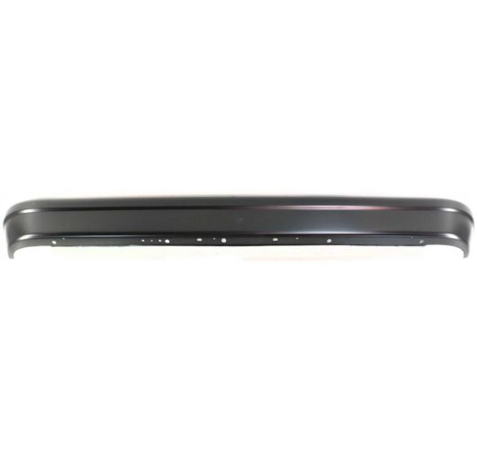 New Bumper Primered Econoline Van Ford E 350 Club Wagon 98 Auto