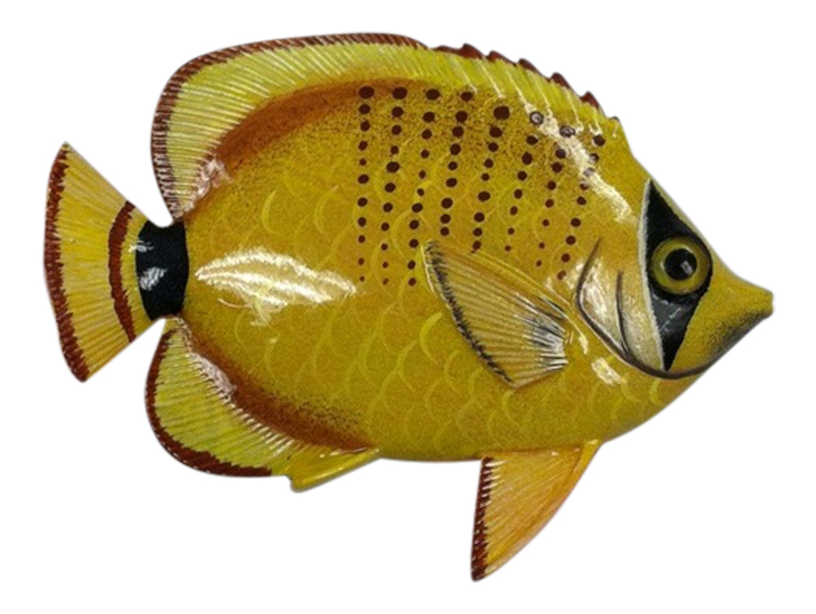 Luxury Fish Decor For Walls Ornament - Art & Wall Decor - hecatalog.info