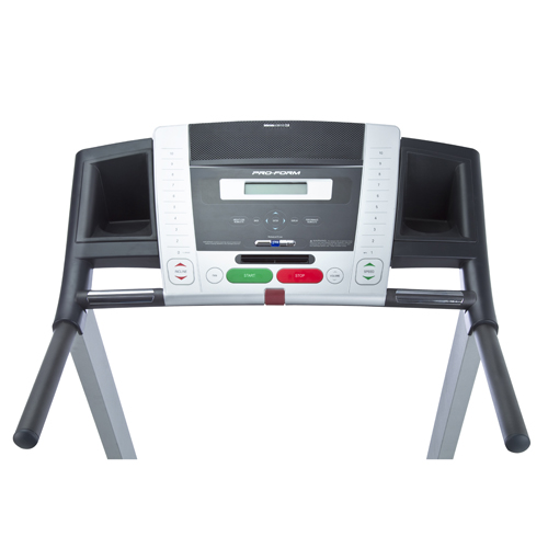 Icon Proform Power 795 Treadmill: Proform Ifit Treadmill