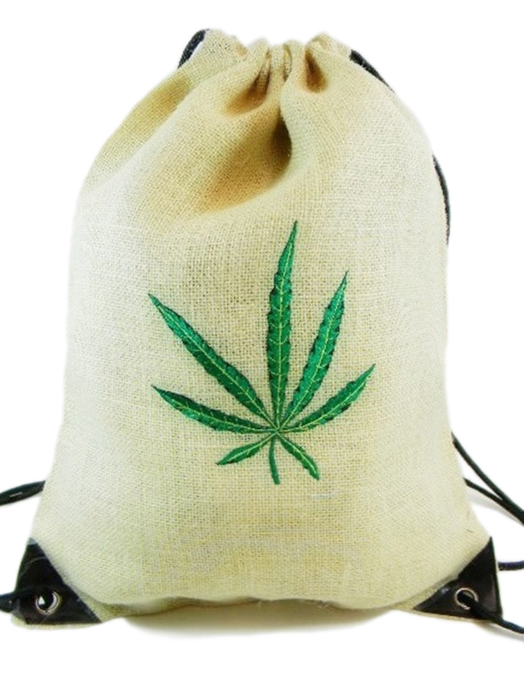 Made-From-HEMP-Cinch-Carry-On-Bag thumbnail 4