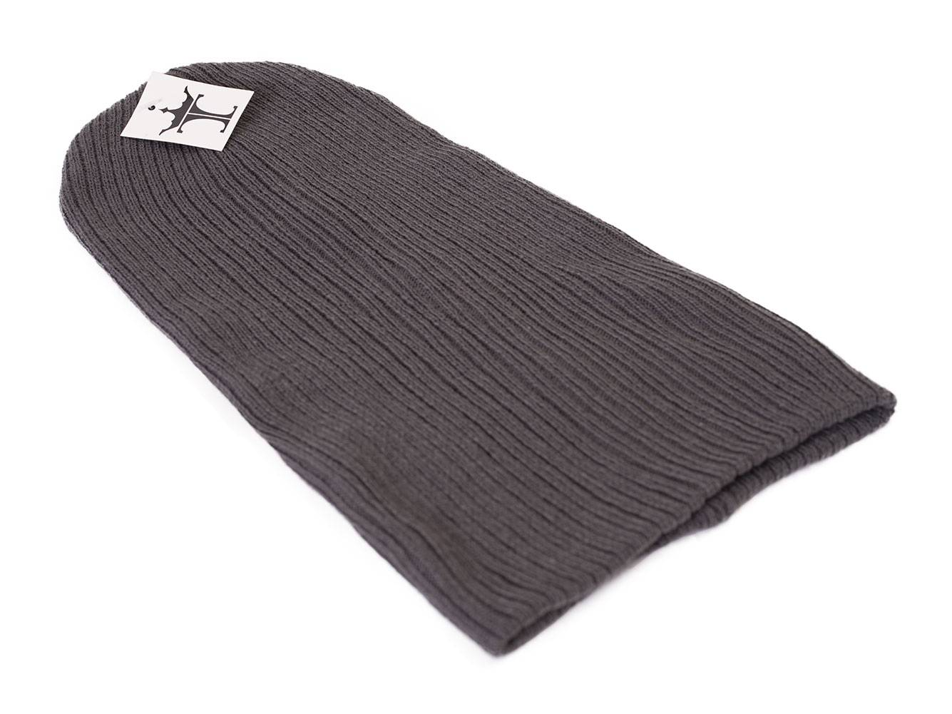 Slouchy-Ribbed-Design-Beanie-2-PACK thumbnail 6
