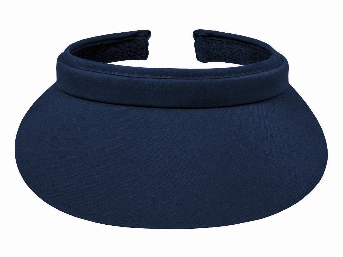 TopHeadwear-Nylon-Clip-On-Visor thumbnail 7