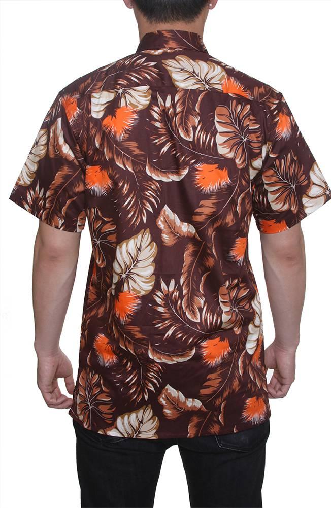 Gravity-Threads-Hawaiian-Tropical-Fashion-Dress-Shirt thumbnail 15