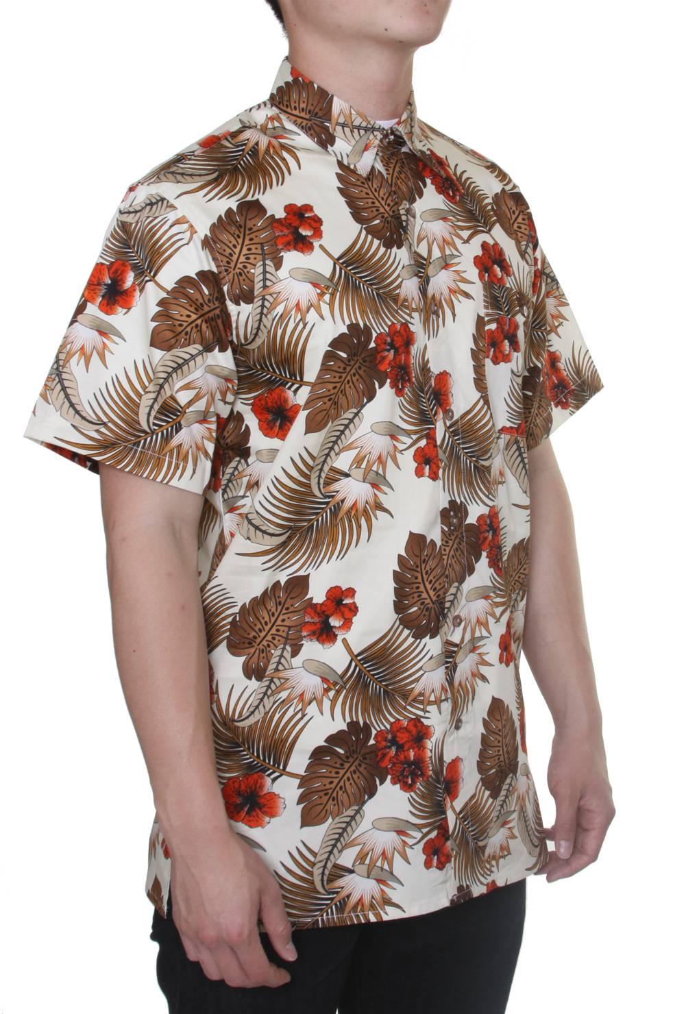 Gravity-Threads-Hawaiian-Tropical-Fashion-Dress-Shirt thumbnail 17