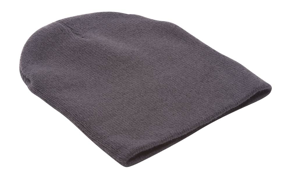 Knitted-Cap-Cuffless-Beanie thumbnail 6
