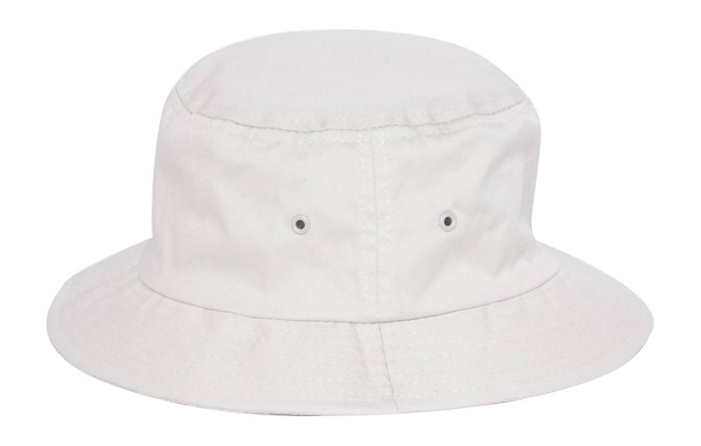 Twill-Bucket-Hat-Various-Size-and-Color thumbnail 4
