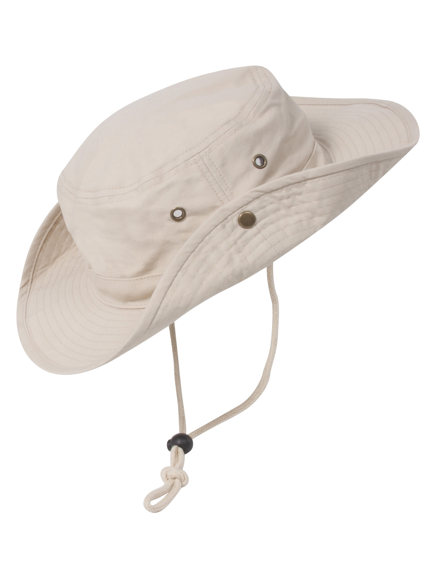 Plain Aussie Cotton Chin Cord Fisherman/'s Hat FREE SHIPPING