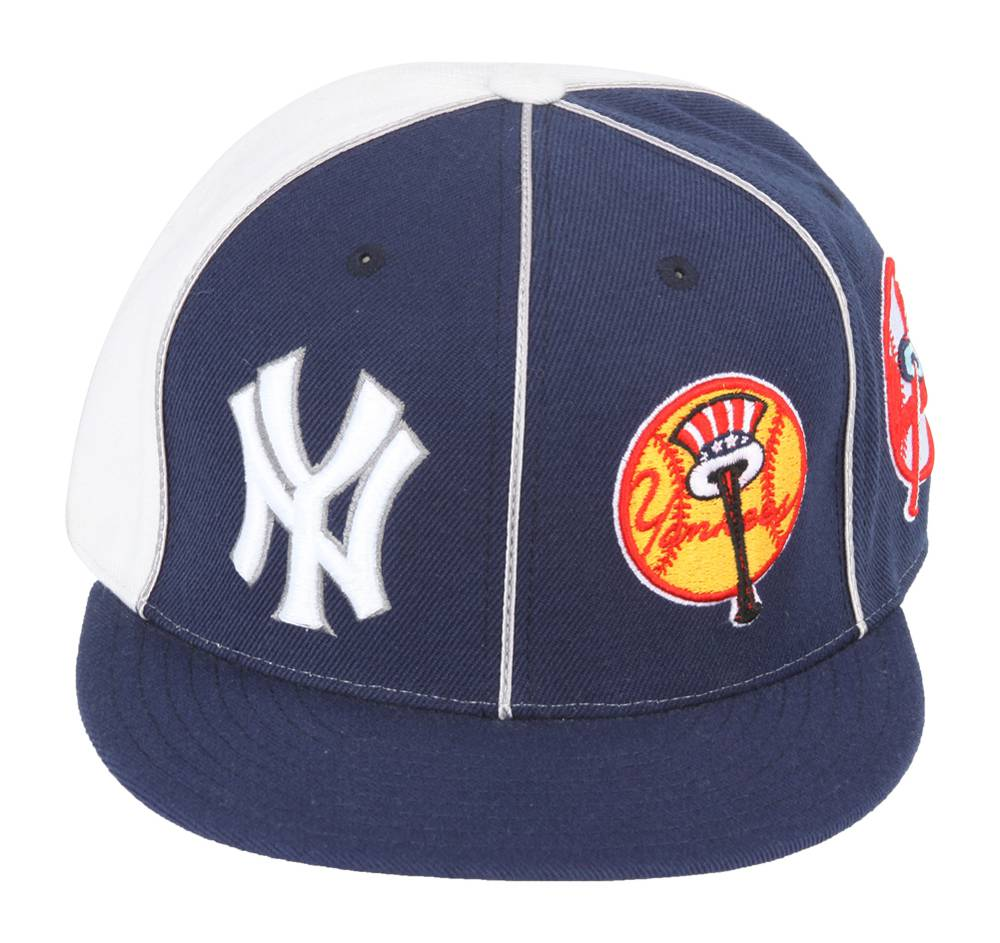 339b034ae90 MLB American Needle New York Yankees Cooperstown Collection Fitted ...