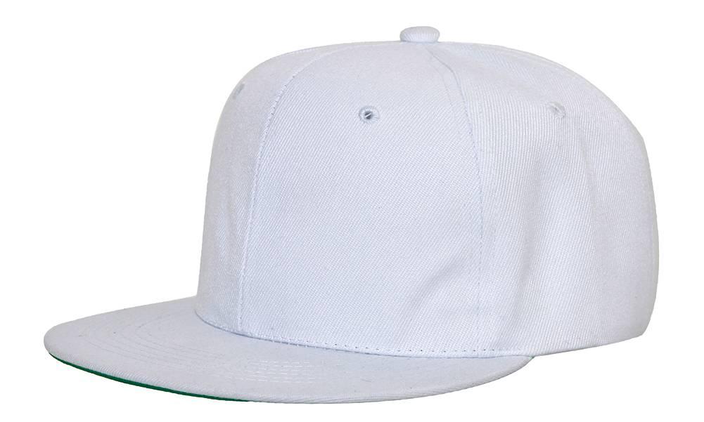 Blank-Vintage-Retro-Baseball-Snap-Back-Hat-Cap-Various-Colors thumbnail 13