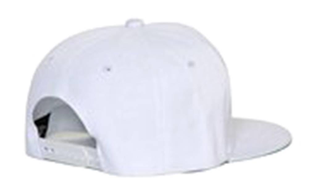 Blank-Vintage-Retro-Baseball-Snap-Back-Hat-Cap-Various-Colors thumbnail 14