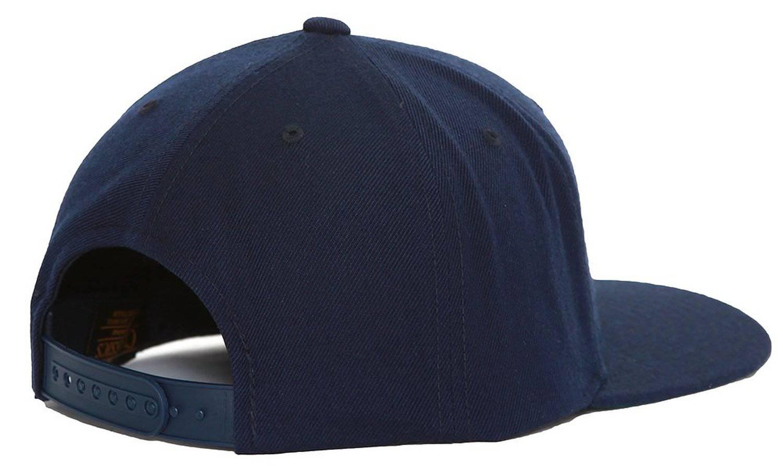 Blank-Vintage-Retro-Baseball-Snap-Back-Hat-Cap-Various-Colors thumbnail 10