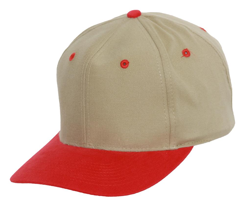 Blank-Vintage-Retro-Baseball-Snap-Back-Hat-Cap-Various-Colors thumbnail 6