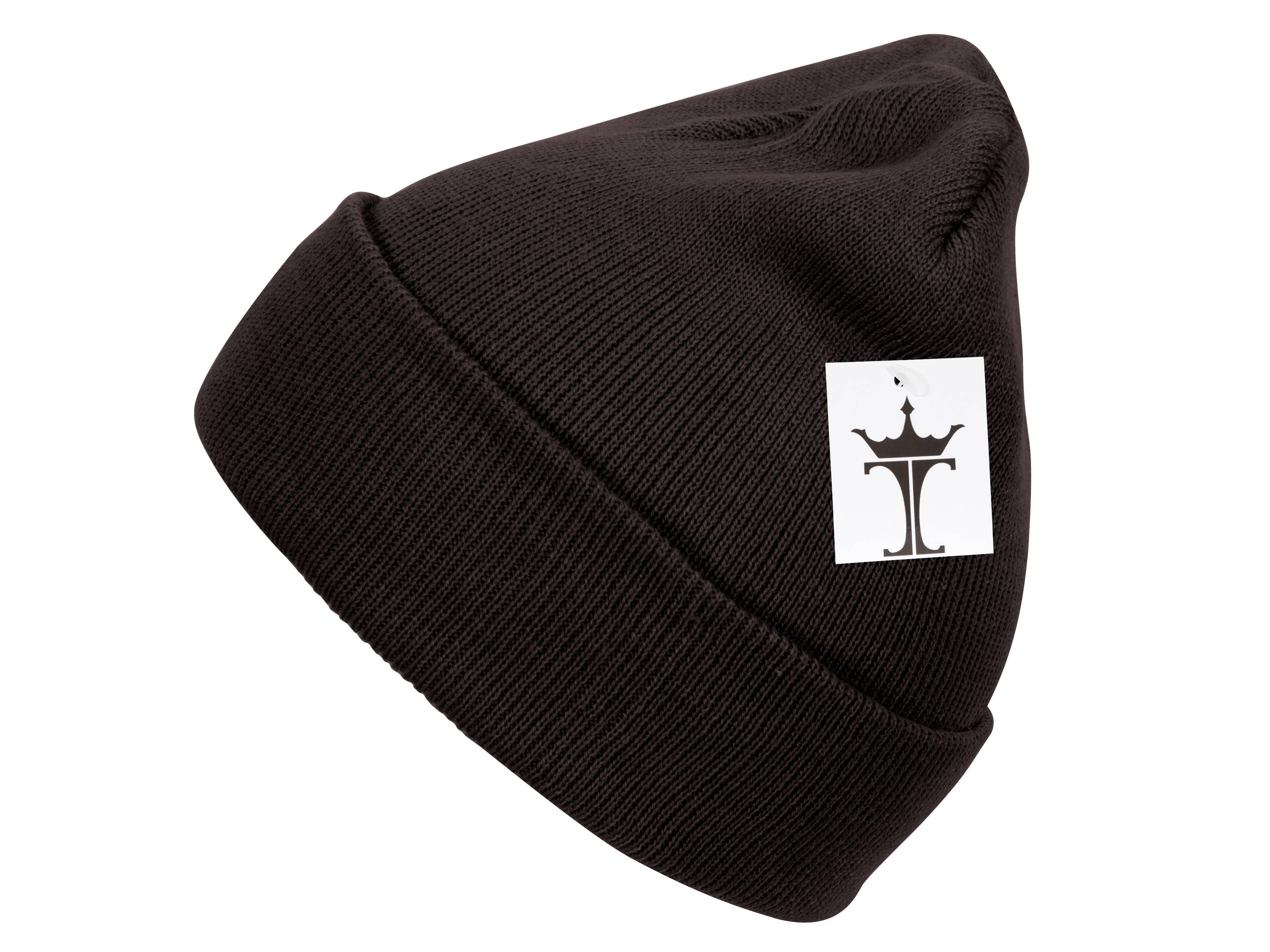 thumbnail 6 - Top Headwear Solid Winter Long Beanie - 12 Piece Wholesale