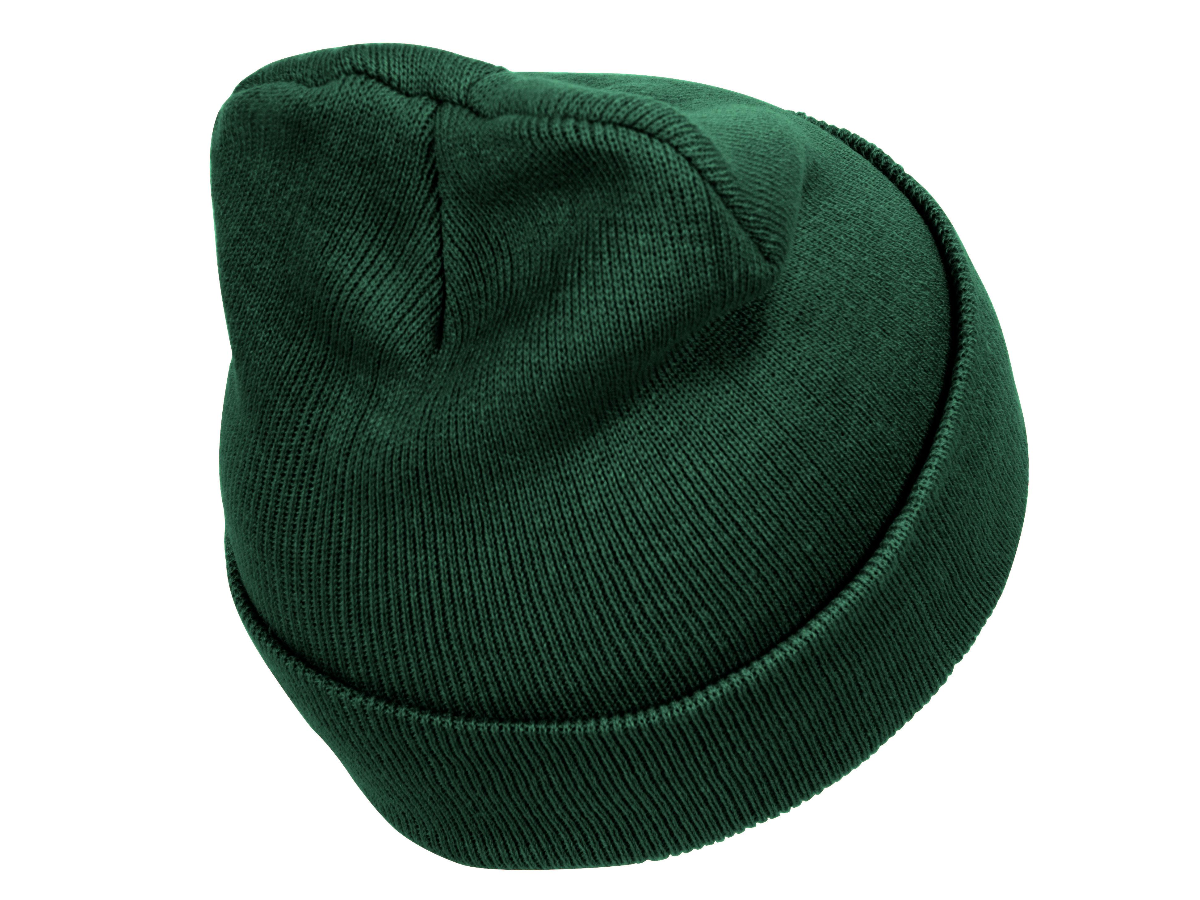 thumbnail 23 - Top Headwear Solid Winter Long Beanie - 12 Piece Wholesale