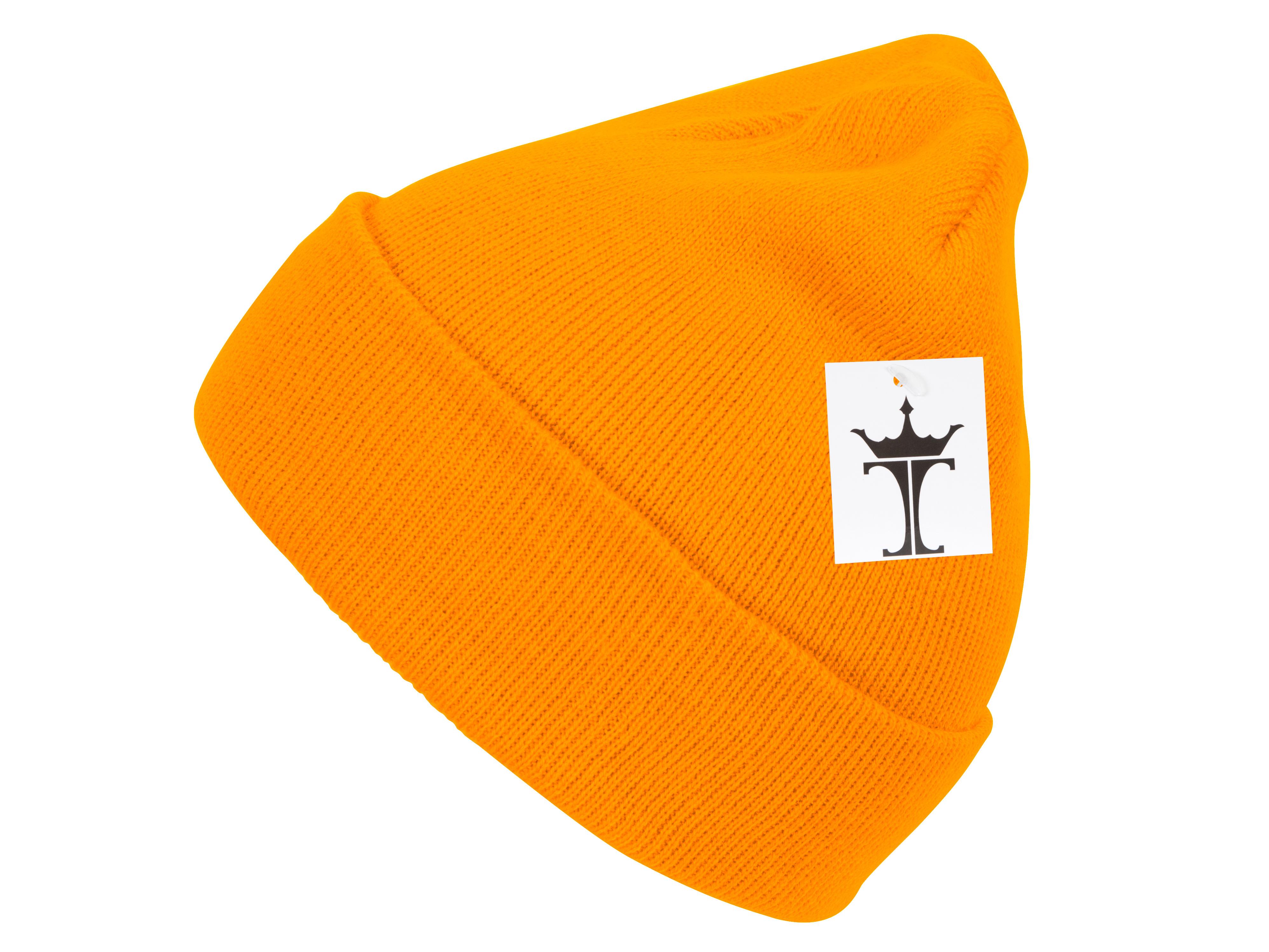 thumbnail 26 - Top Headwear Solid Winter Long Beanie - 12 Piece Wholesale