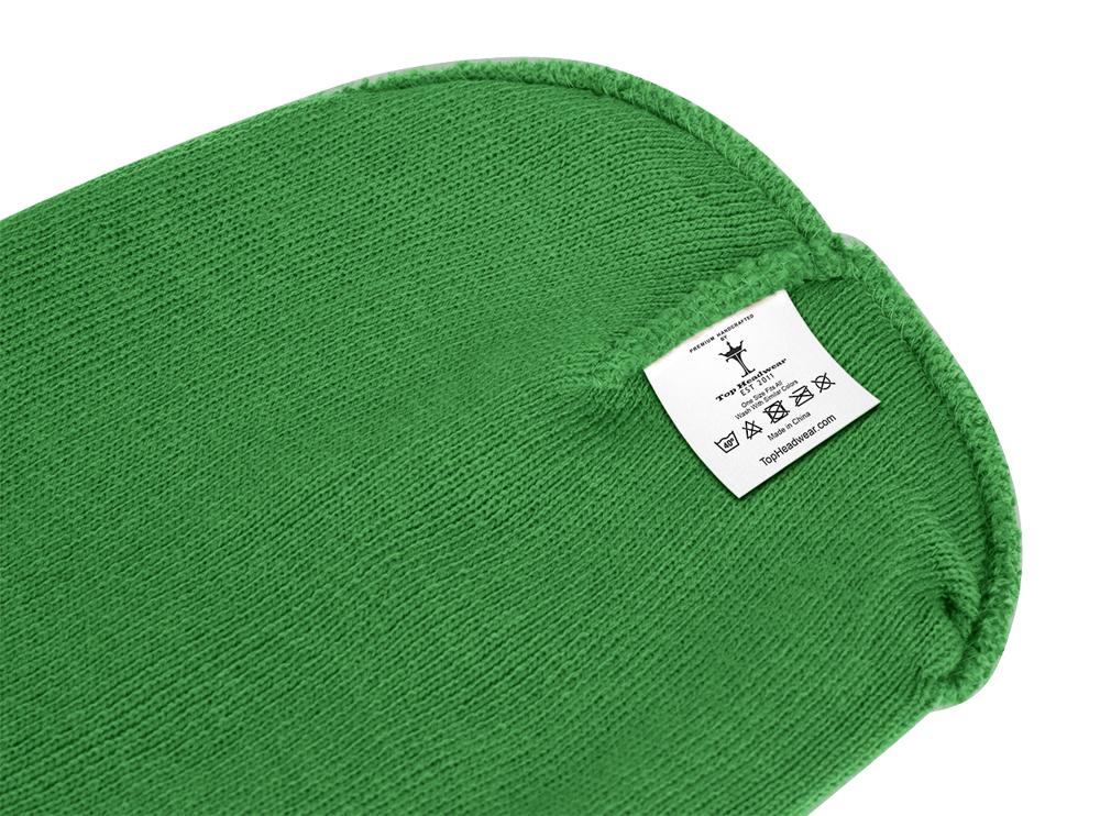 thumbnail 44 - Top Headwear Solid Winter Long Beanie - 12 Piece Wholesale