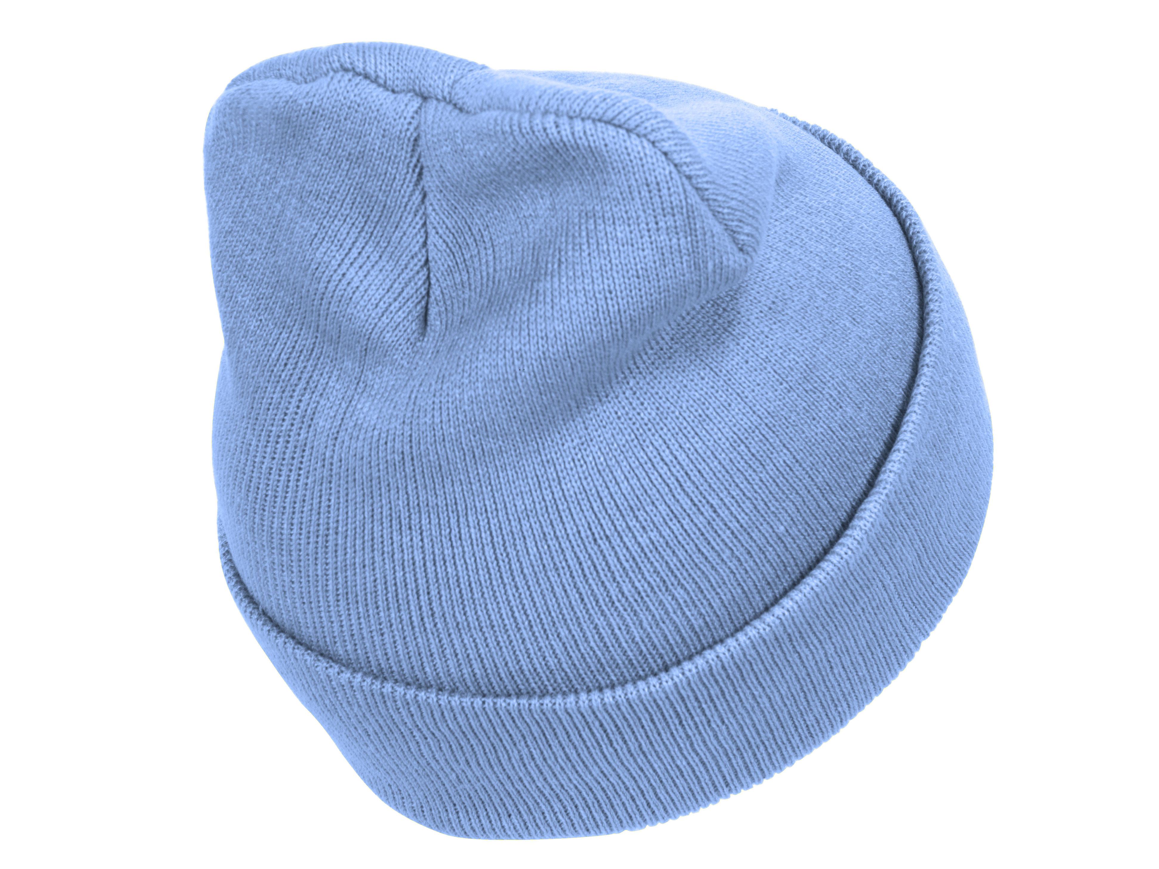 thumbnail 82 - Top Headwear Solid Winter Long Beanie - 12 Piece Wholesale