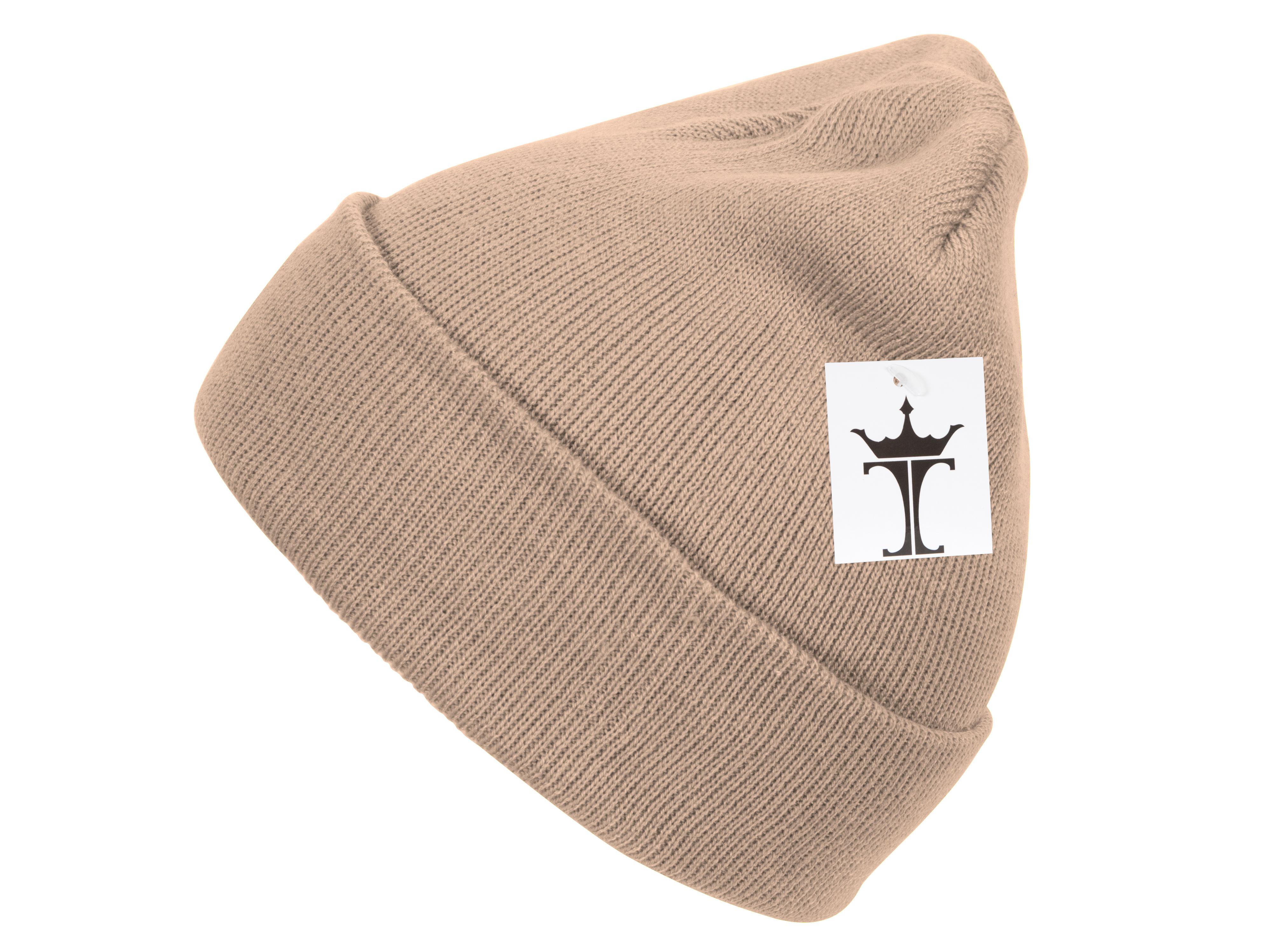 thumbnail 46 - Top Headwear Solid Winter Long Beanie - 12 Piece Wholesale